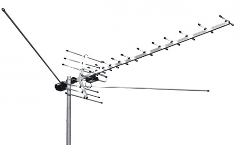 Антенна эфирная Locus L 025.12