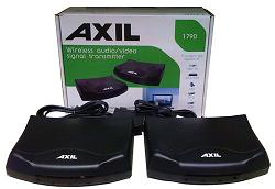AXIL MV1790 Video Sender