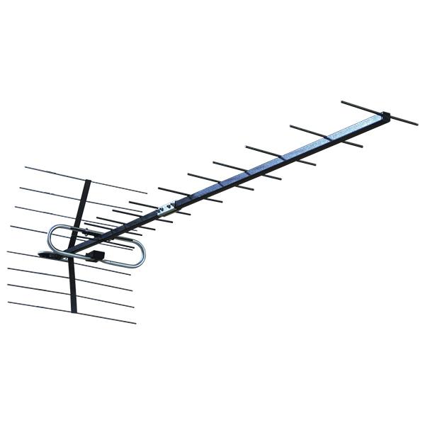 Наружные антенны для телевизора