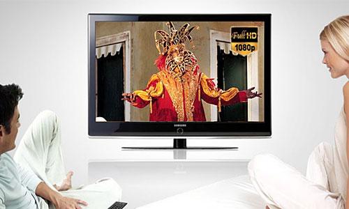 Телевидение высокой четкости
